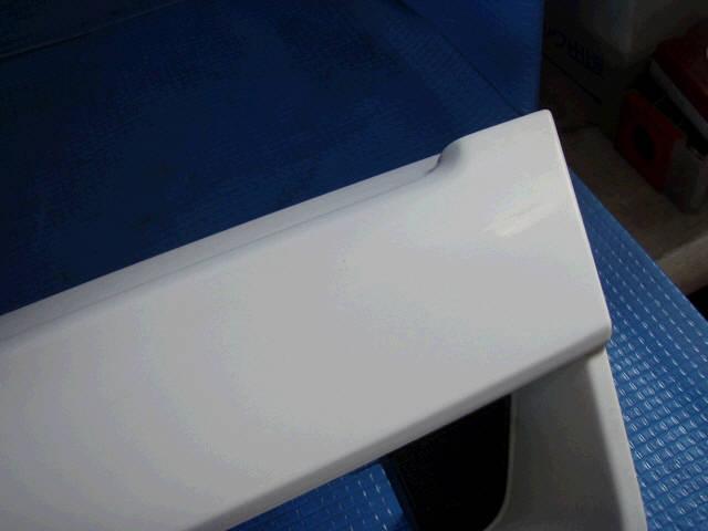 Решетка радиатора NISSAN CUBE AZ10. Фото 10