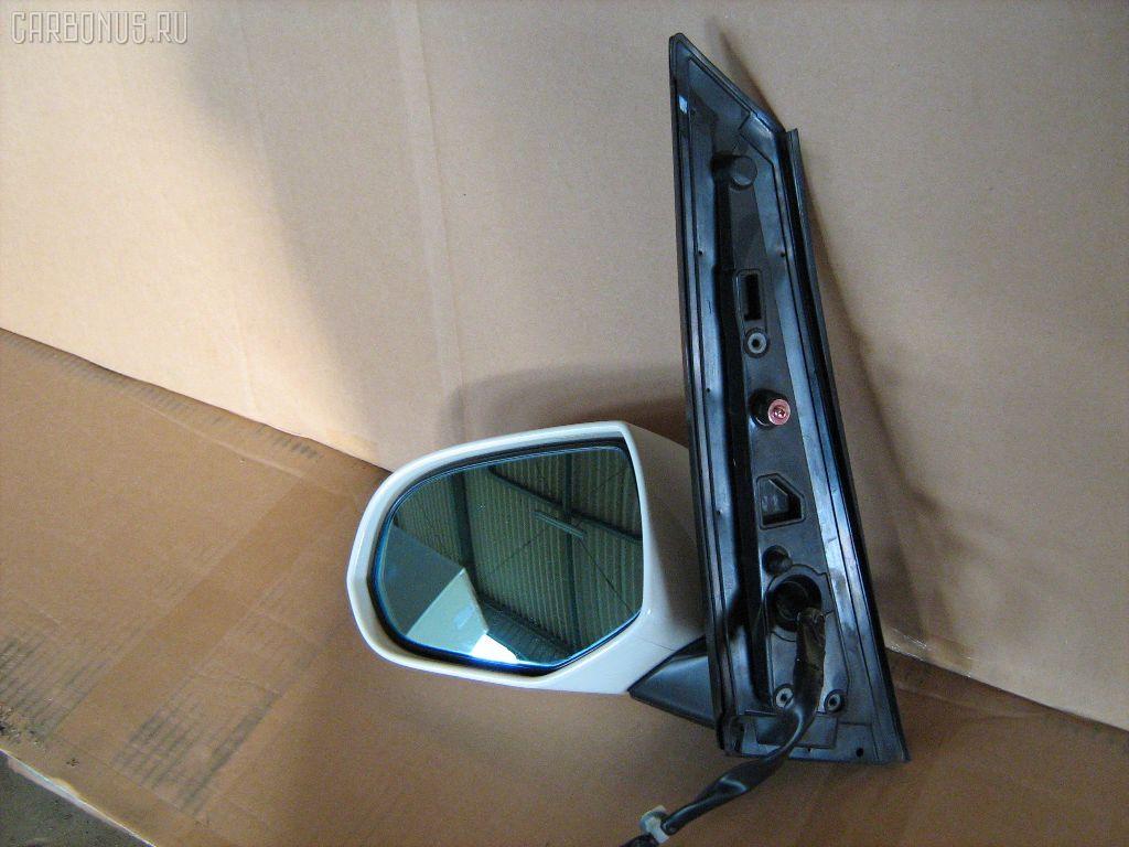Зеркало двери боковой HONDA ODYSSEY RB1. Фото 5