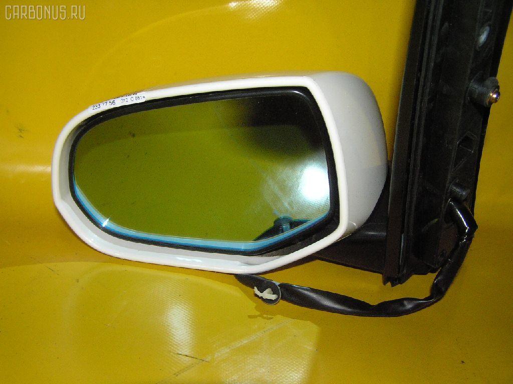 Зеркало двери боковой HONDA ODYSSEY RB1. Фото 3