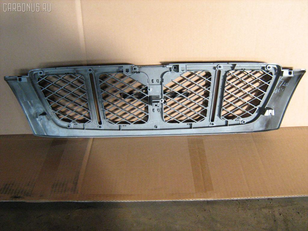 Решетка радиатора SUBARU FORESTER SF5. Фото 9