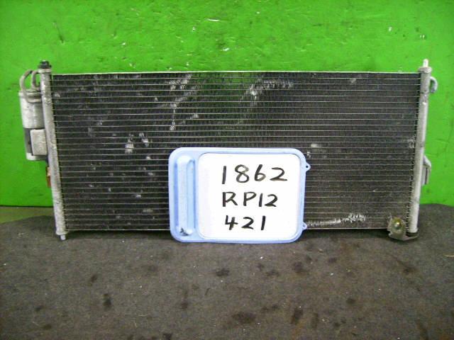 Радиатор кондиционера NISSAN PRIMERA RP12 QR25DD Фото 3