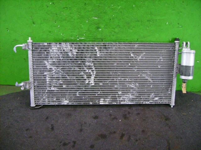 Радиатор кондиционера NISSAN PRIMERA RP12 QR25DD Фото 2