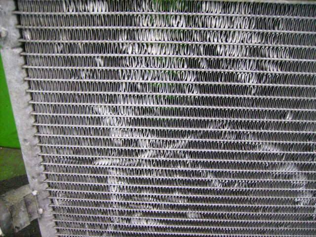 Радиатор кондиционера NISSAN PRIMERA RP12 QR25DD Фото 1