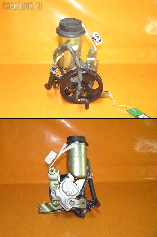 Гидроусилителя насос TOYOTA SUCCEED NCP51V 1NZ-FE. Фото 4