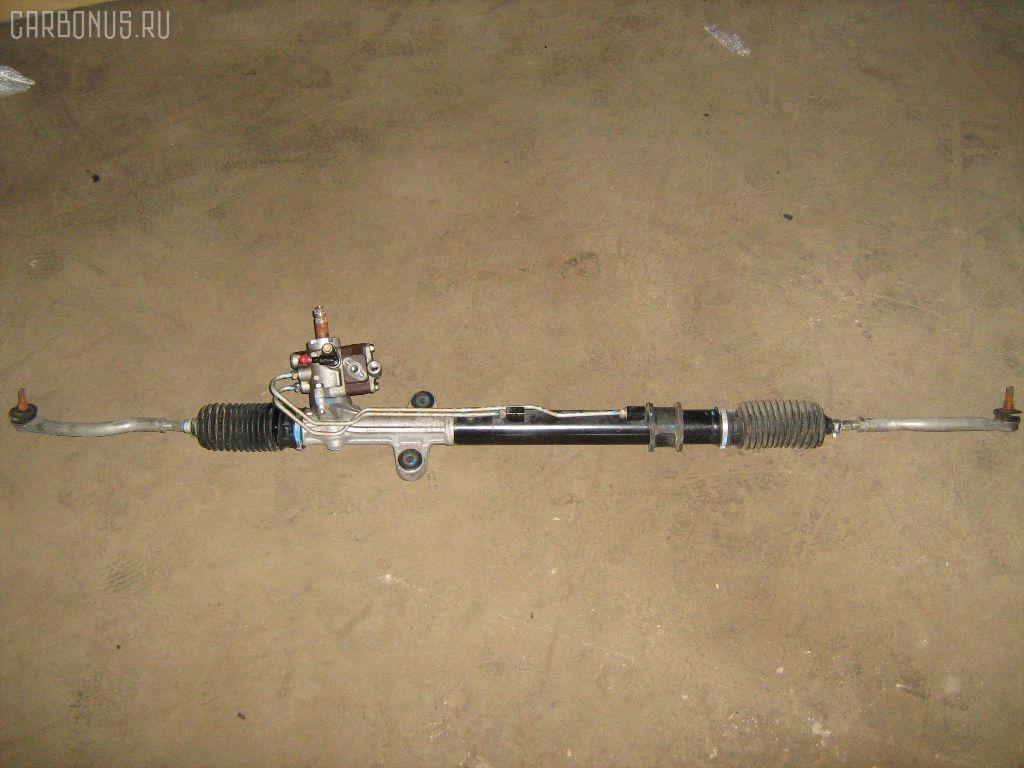 Рулевая рейка HONDA INSPIRE UA4 J25A. Фото 1