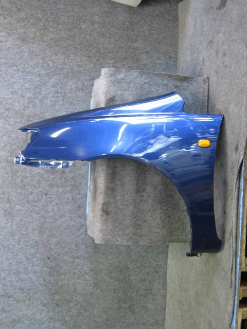 Крыло переднее TOYOTA COROLLA SPACIO AE111N. Фото 1