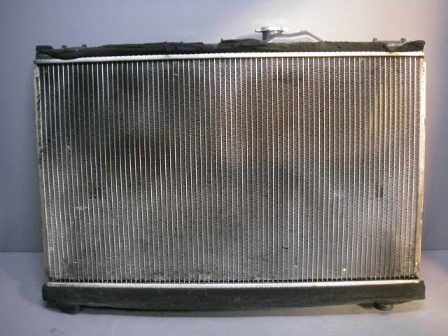 Радиатор ДВС TOYOTA PROGRES JCG10 1JZ-GE. Фото 3