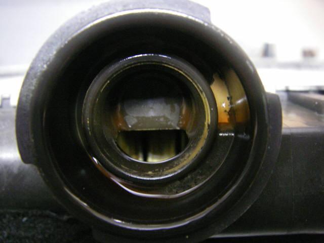 Радиатор ДВС TOYOTA PROGRES JCG10 1JZ-GE. Фото 1