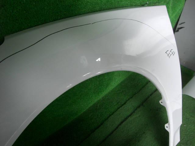 Крыло переднее TOYOTA CELICA ZZT230. Фото 2