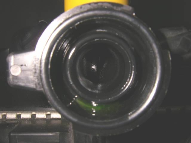 Радиатор ДВС SUZUKI SWIFT HT51S M13A. Фото 5
