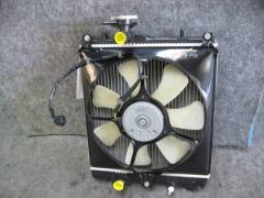 Радиатор ДВС Suzuki Swift sport HT81S M15A Фото 1