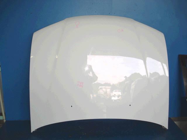 Капот HONDA ACCORD WAGON CE1. Фото 4