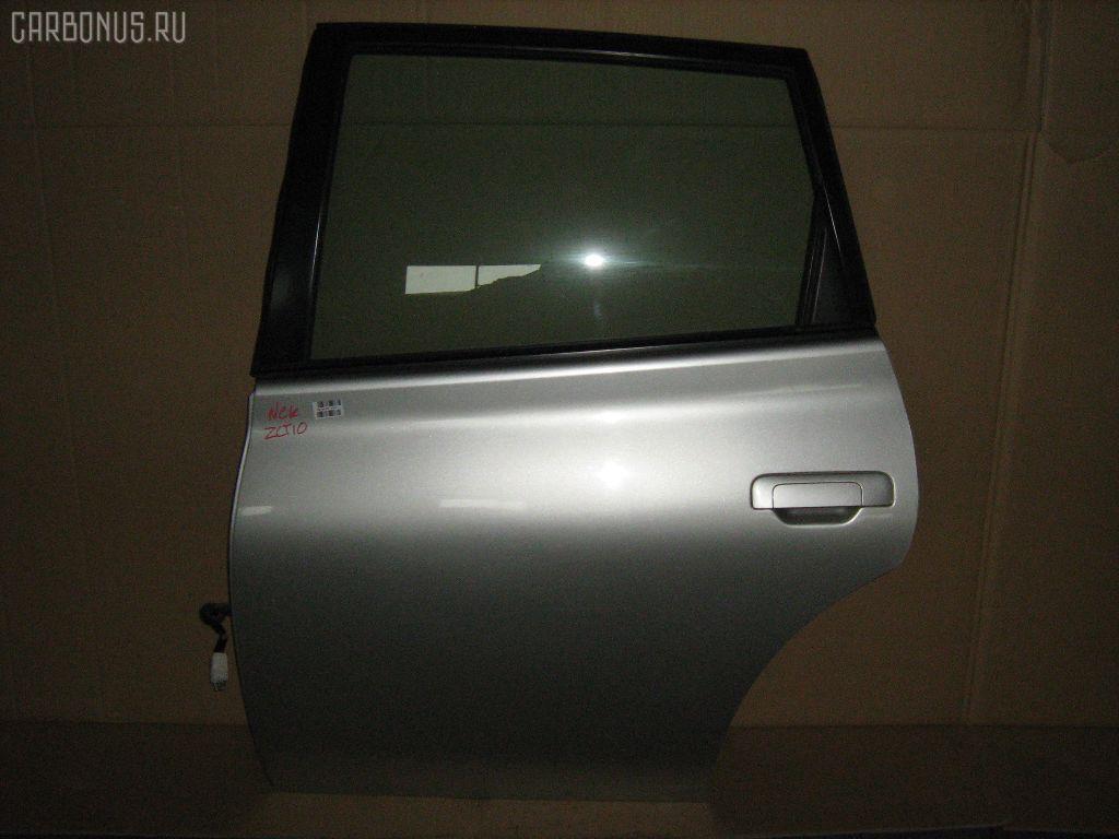 Дверь боковая TOYOTA OPA ZCT10