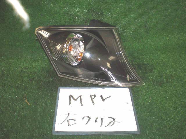 Поворотник к фаре MAZDA MPV LW3W. Фото 4