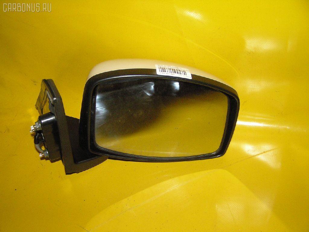 Зеркало двери боковой SUZUKI ALTO HA24S. Фото 2