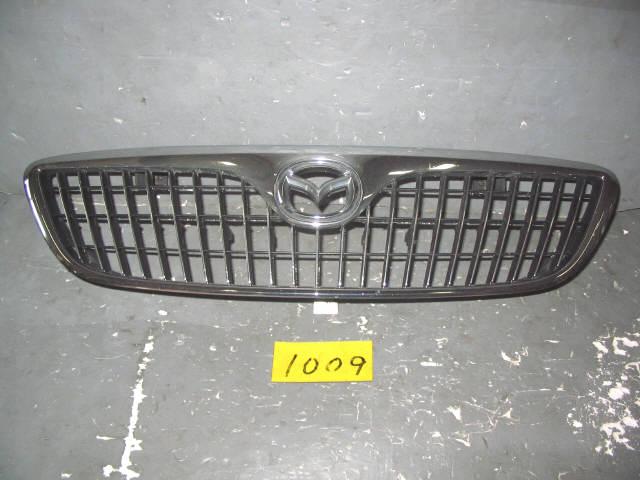 Решетка радиатора MAZDA MILLENIA TAFP. Фото 3