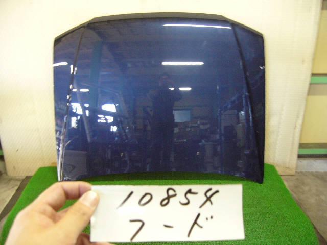 Капот TOYOTA CARINA AT211. Фото 11