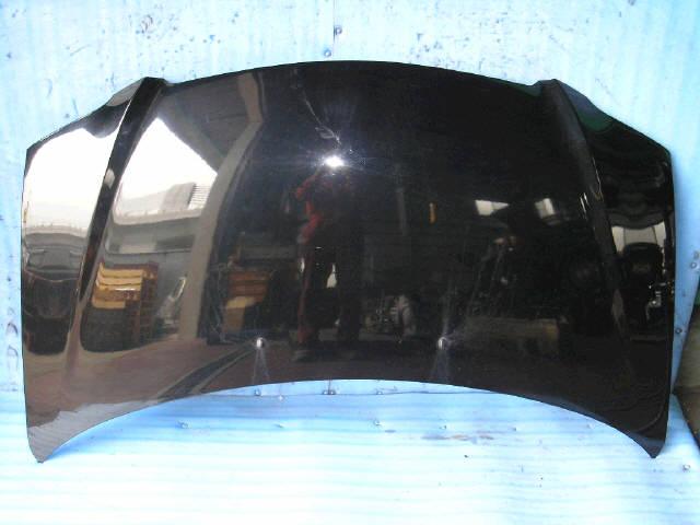 Капот MAZDA MPV LW5W. Фото 9