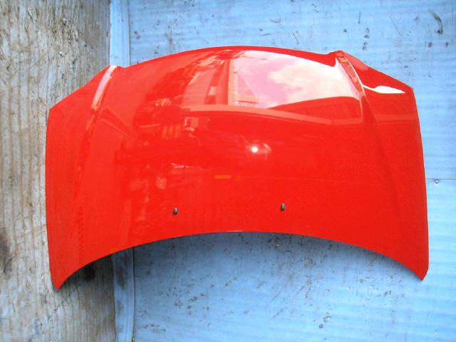 Капот MAZDA MPV LW5W. Фото 10