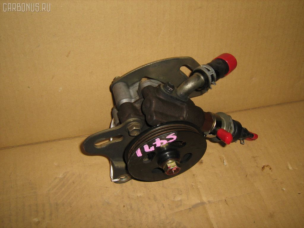 Гидроусилителя насос DAIHATSU TERIOS KID J111G EF-DEM. Фото 2
