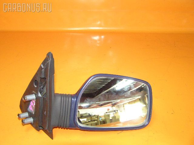 Зеркало двери боковой Suzuki Alto CR22S Фото 1