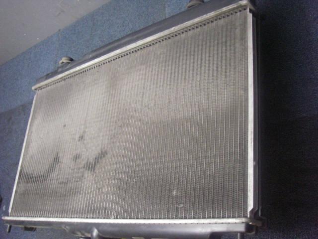 Радиатор ДВС MITSUBISHI LANCER CEDIA CS2A 4G15. Фото 3
