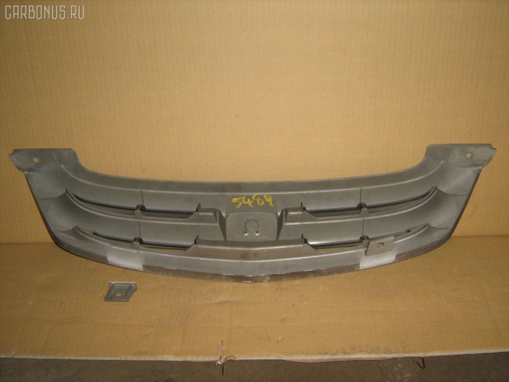 Решетка радиатора HONDA ODYSSEY RA6. Фото 7
