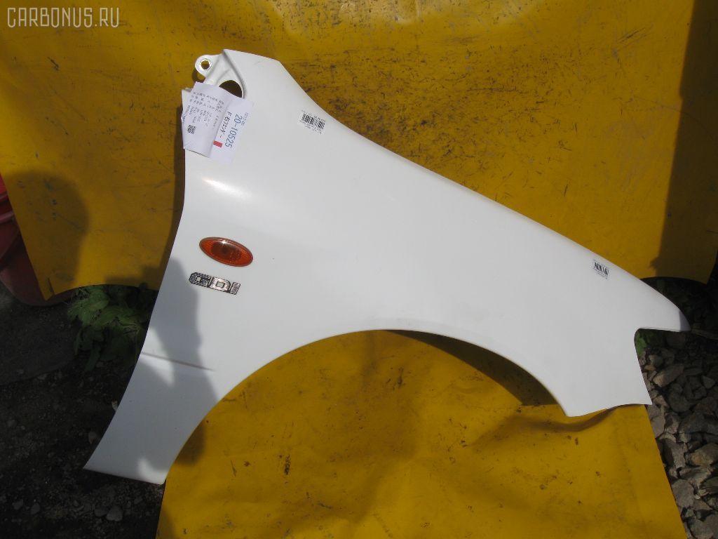 Крыло переднее MITSUBISHI LANCER CEDIA CS2A. Фото 1