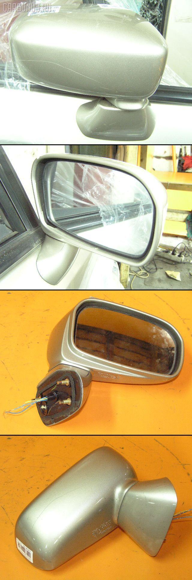 Зеркало двери боковой HONDA STREAM RN3. Фото 1