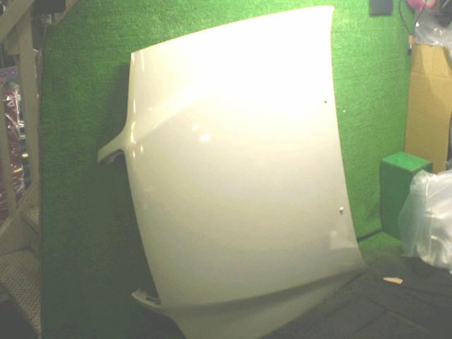 Капот TOYOTA CHASER JZX100. Фото 7
