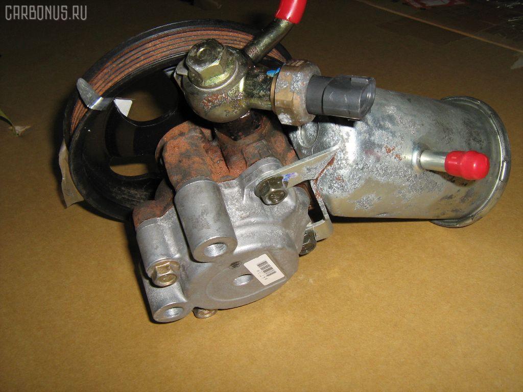 Гидроусилителя насос TOYOTA MARK II JZX110 1JZ-FSE. Фото 10