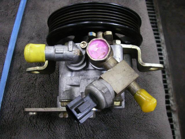 Гидроусилитель NISSAN PRESAGE TU31 QR25DE. Фото 11