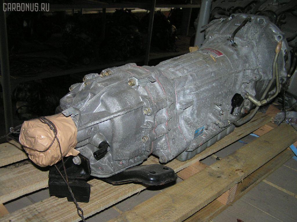 КПП автоматическая TOYOTA MARK II GX115 1G-FE. Фото 1