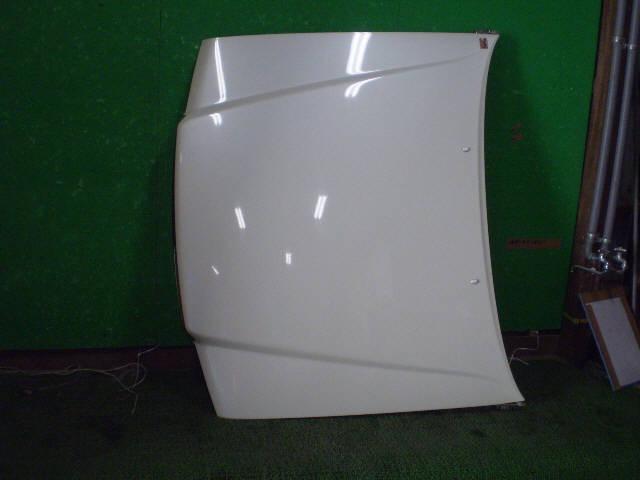 Капот TOYOTA CROWN LS151. Фото 3