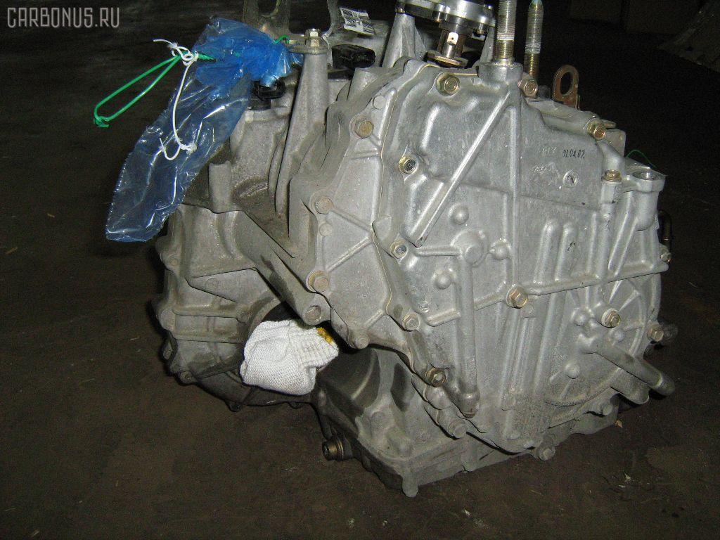 КПП автоматическая HONDA CIVIC EU1 D15B. Фото 3