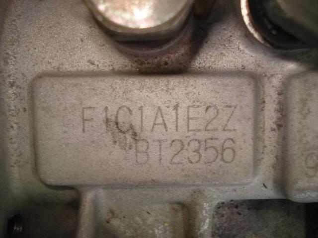 КПП автоматическая MITSUBISHI COLT Z25A 4G19. Фото 7