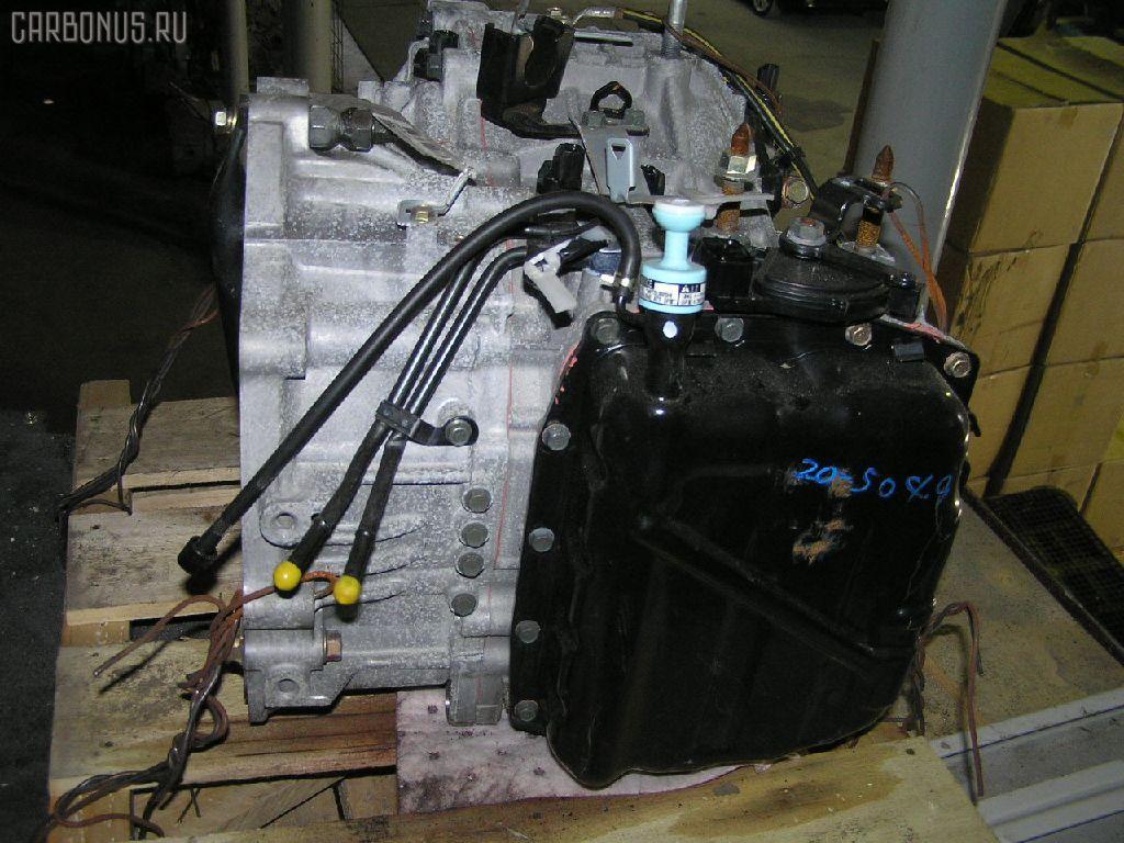 КПП автоматическая MITSUBISHI COLT Z25A 4G19. Фото 2
