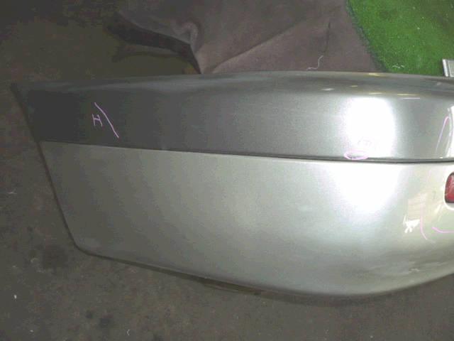 Бампер TOYOTA CORONA PREMIO ST210. Фото 2