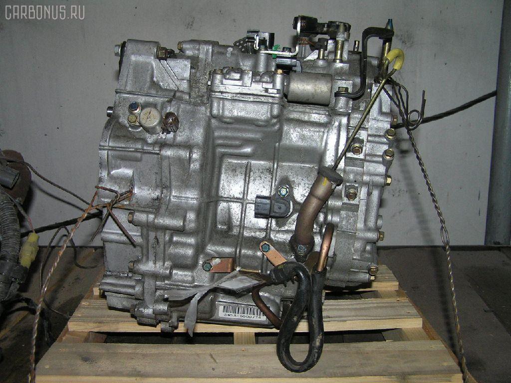 КПП автоматическая HONDA FIT GD2 L13A. Фото 1