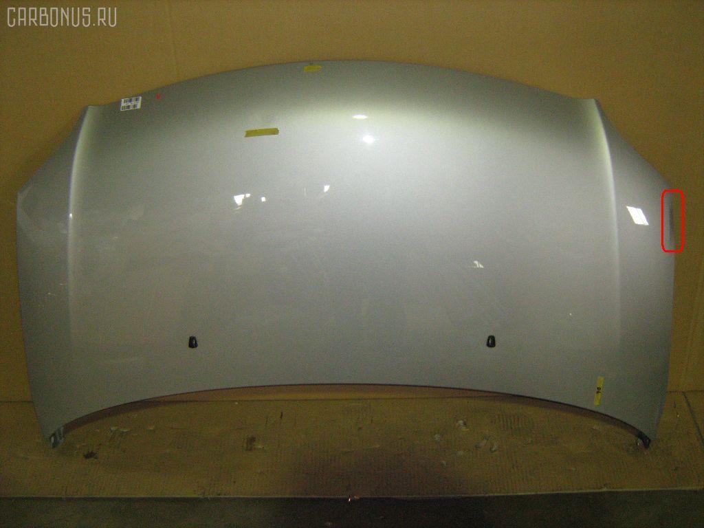 Капот TOYOTA IST NCP60. Фото 1