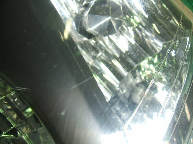 Фара NISSAN BLUEBIRD ENU14. Фото 1