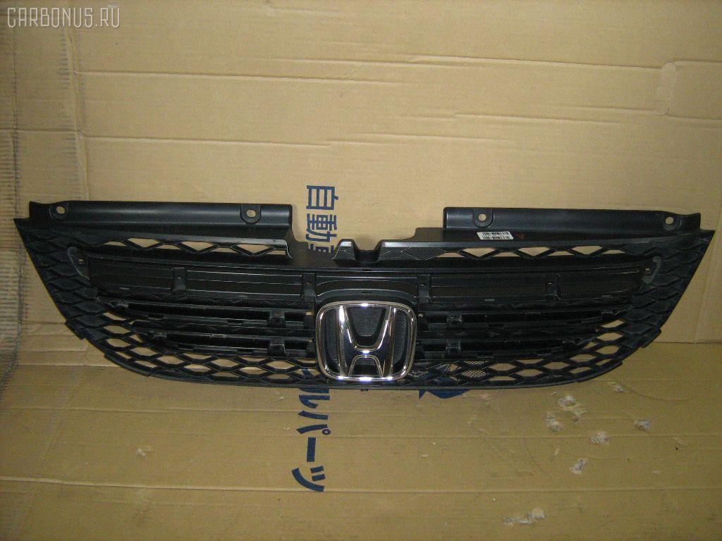 Решетка радиатора HONDA ODYSSEY RB1. Фото 2