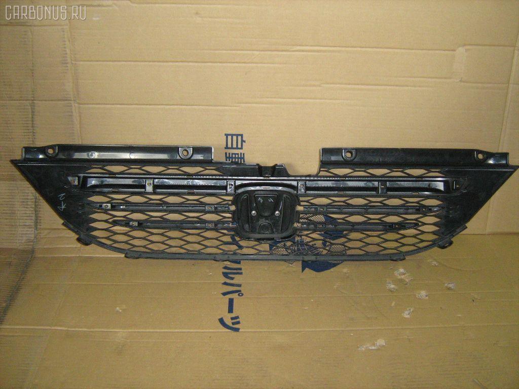 Решетка радиатора HONDA ODYSSEY RB1. Фото 3