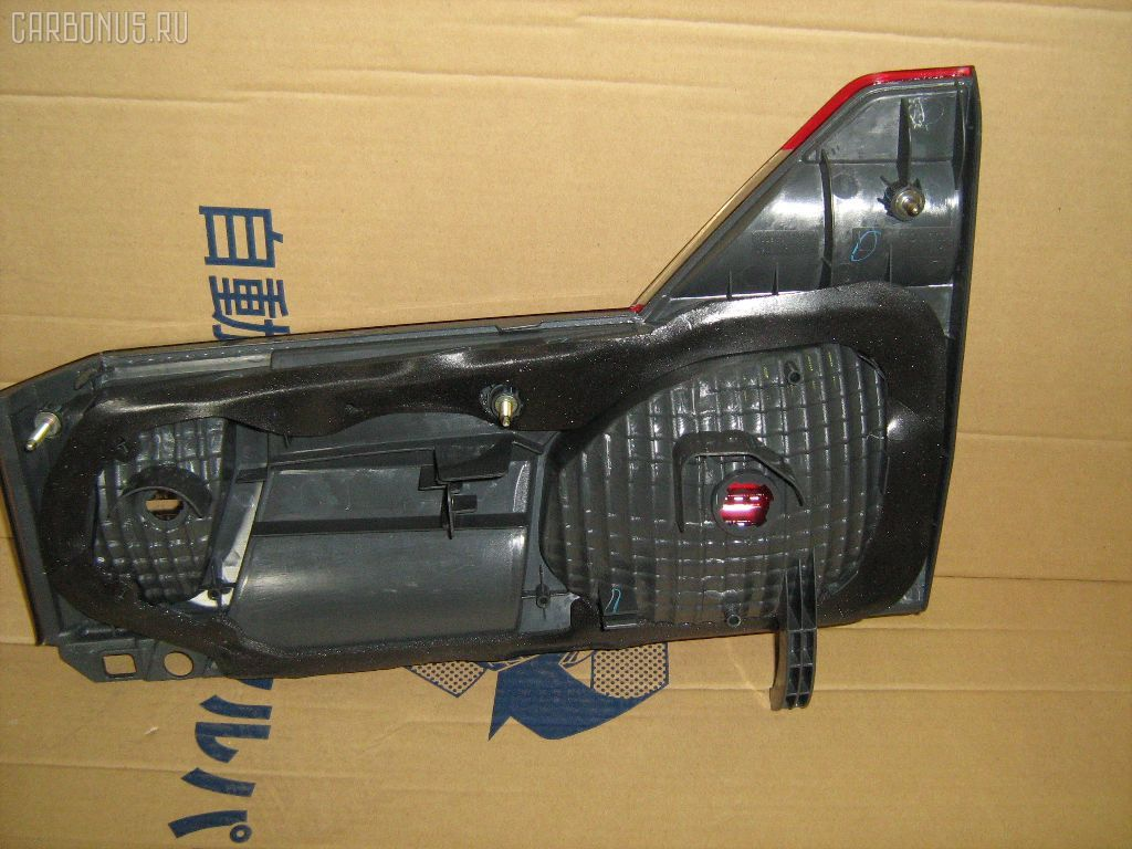 Стоп-планка Toyota Alphard ANH10W Фото 1