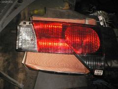 Стоп-планка Toyota Alphard ANH10W Фото 4