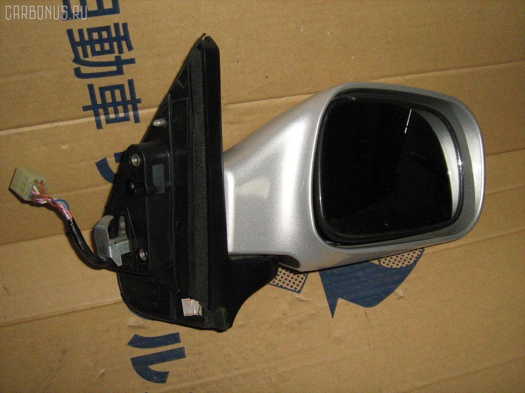 Зеркало двери боковой SUZUKI CHEVROLET CRUZE HR51S. Фото 2