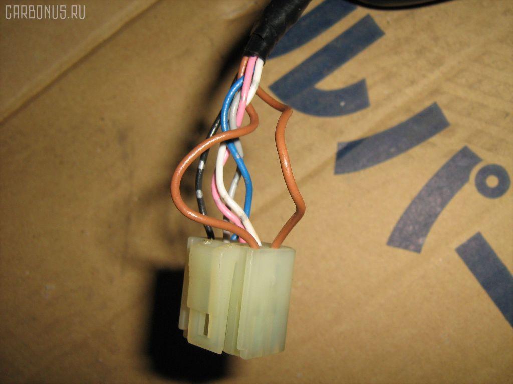 Зеркало двери боковой SUZUKI CHEVROLET CRUZE HR51S. Фото 3