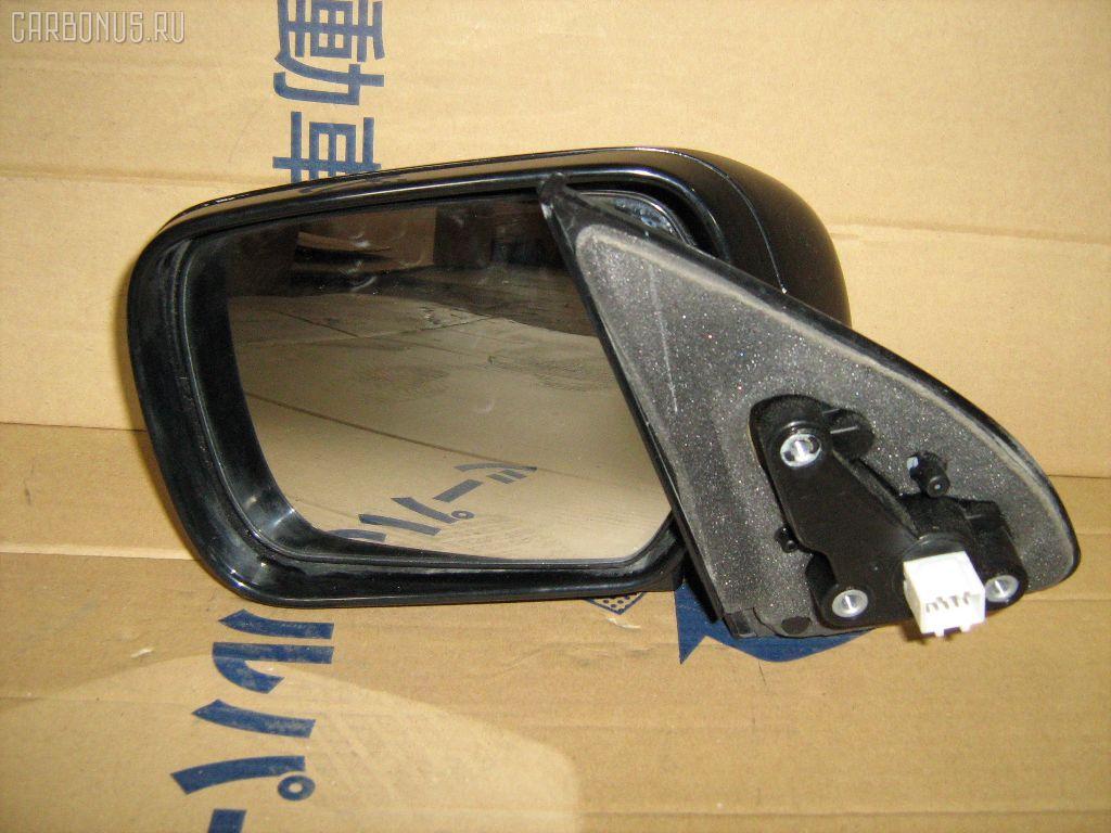 Зеркало двери боковой MITSUBISHI AIRTREK CU2W. Фото 2