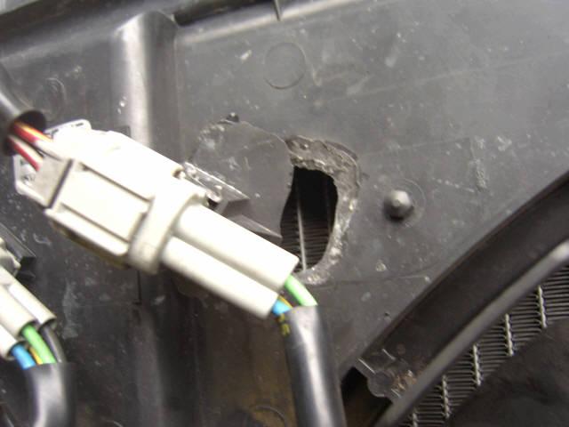 Радиатор ДВС NISSAN PRESAGE HU30 VQ30DE. Фото 1