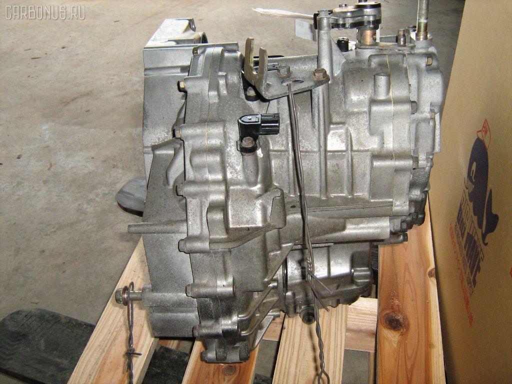 КПП автоматическая HONDA CIVIC EU1 D15B. Фото 6